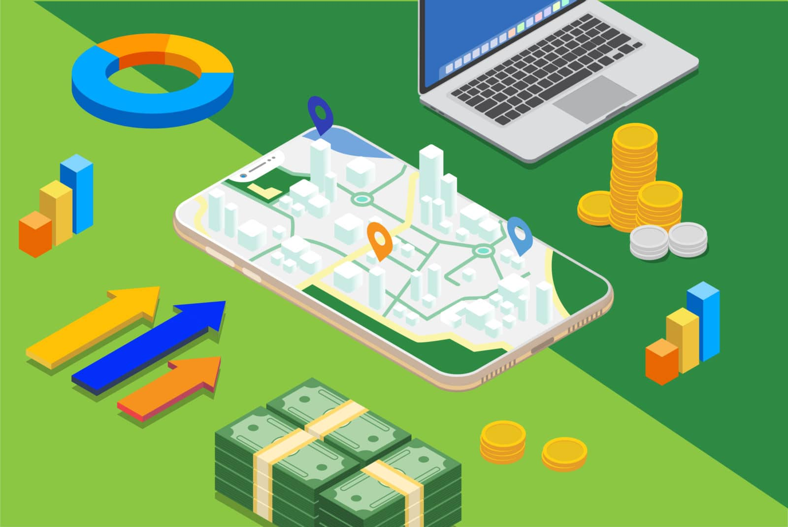 5 Ways Route Optimization Can Help Your Landscaping Business